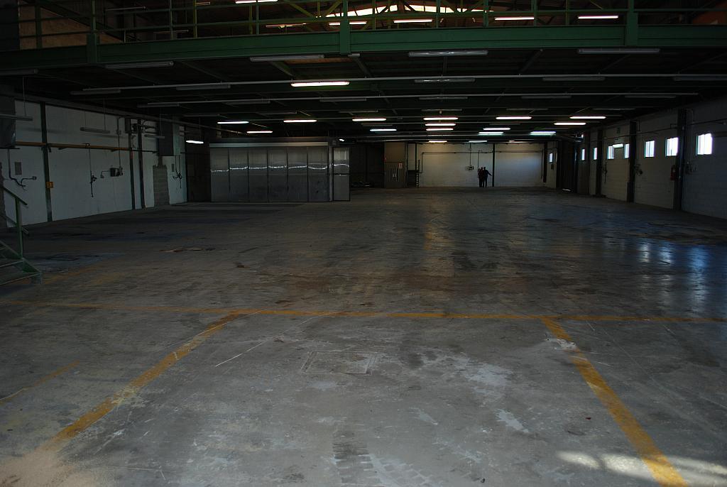 Nave industrial en alquiler en calle Pol Ind El Molí, Torrent - 163367718