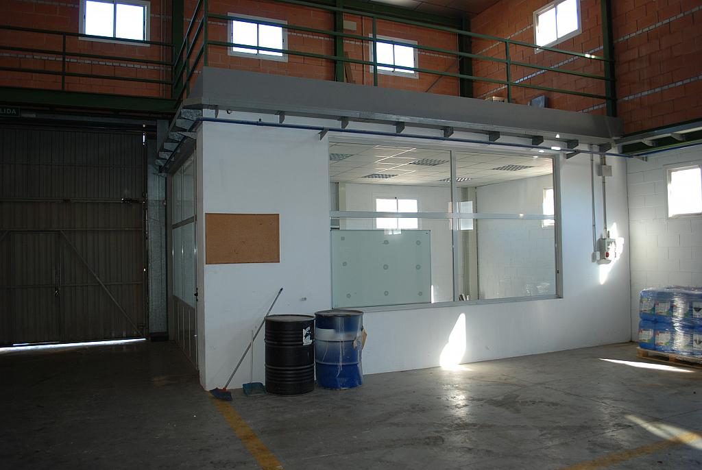 Nave industrial en alquiler en calle Pol Ind El Molí, Torrent - 163367723