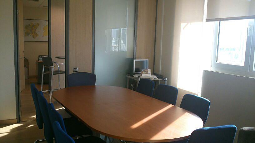 Oficina en alquiler en plaza De Toros, Ciutat vella en Valencia - 163368268