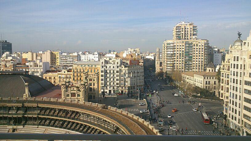 Oficina en alquiler en plaza De Toros, Ciutat vella en Valencia - 163368271