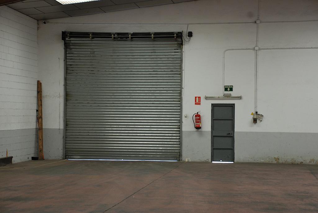 Nave industrial en alquiler en calle El Oliveral, Riba-roja de Túria - 374155575