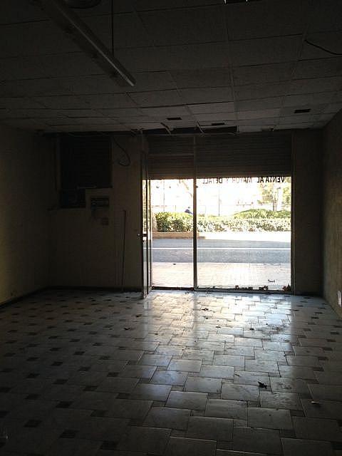 Local comercial en alquiler en calle Gran Vía Fernando Católico, Extramurs en Valencia - 163527336