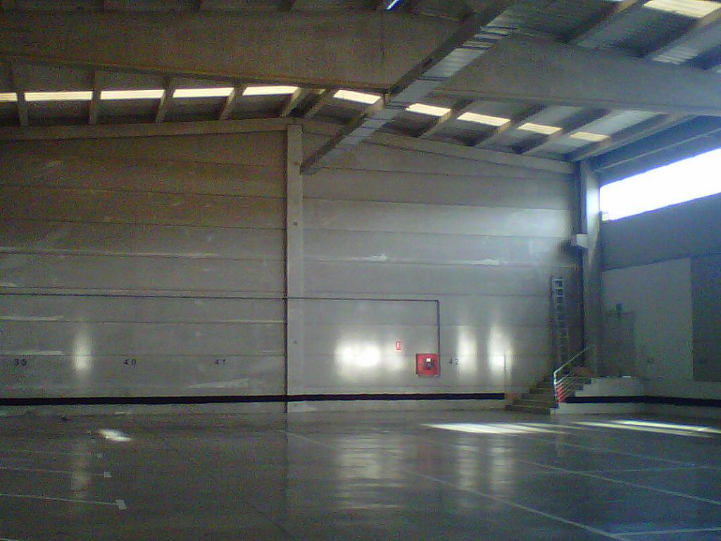 Nave industrial en alquiler en polígono Táctica, Paterna - 172882799