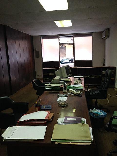 Oficina en alquiler en barrio Cerca de Estación del Nord, Valencia - 179149230