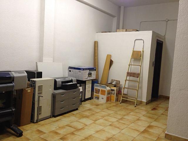 Oficina en alquiler en barrio Cerca de Estación del Nord, Valencia - 179149231