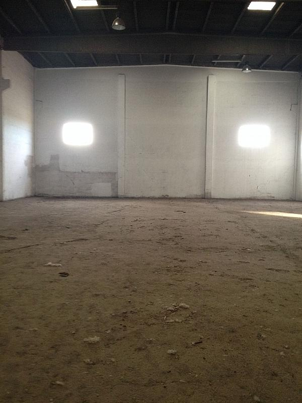 Nave industrial en alquiler en calle Av Comarques Valencianes, Quart de Poblet - 179164158
