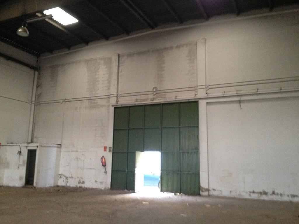 Nave industrial en alquiler en calle Av Comarques Valencianes, Quart de Poblet - 179164205