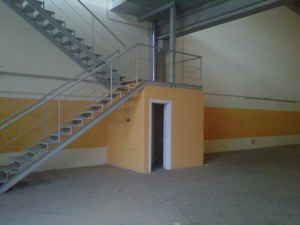 Nave industrial en alquiler en polígono Casanova, Riba-roja de Túria - 180161463