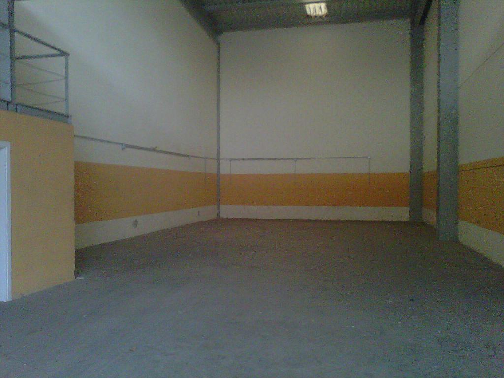 Nave industrial en alquiler en polígono Casanova, Riba-roja de Túria - 180161492