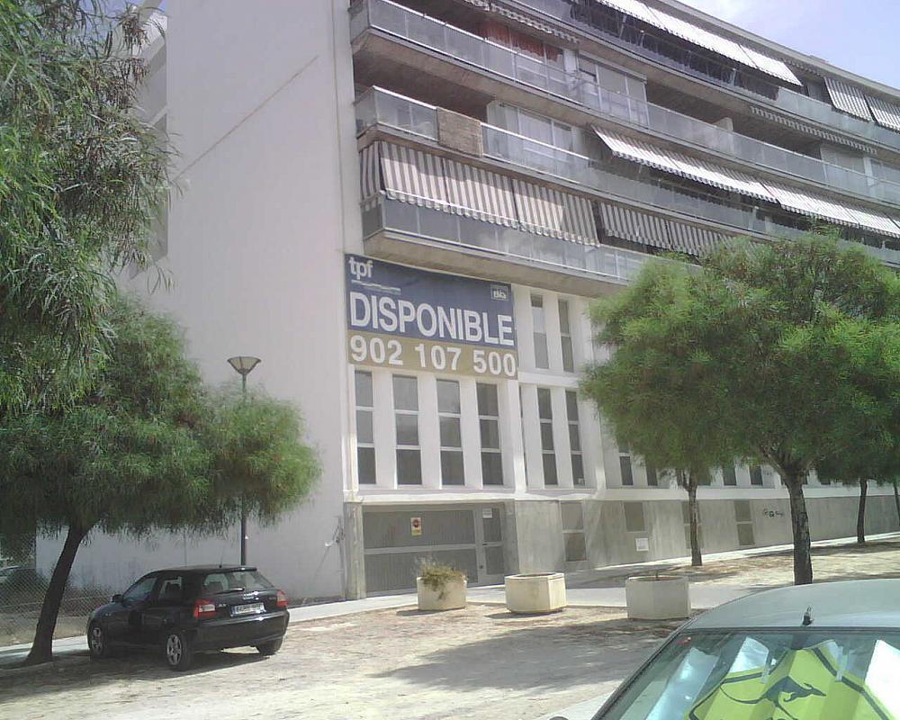Local comercial en alquiler en calle Juzgados de Paterna, Nueva Paterna en Paterna - 207204353