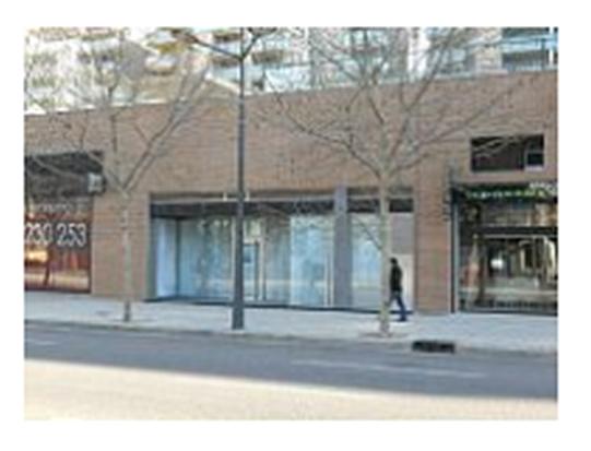 Local comercial en alquiler en calle Maestro Rodrigo, Campanar en Valencia - 210793382