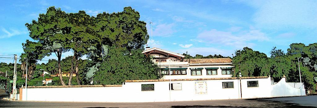 Local en alquiler en calle Numero Ocho, Vilamarxant - 219068532