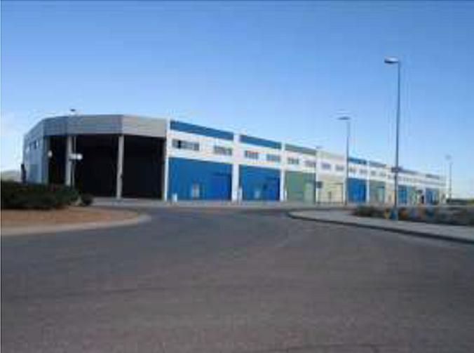 Nave industrial en alquiler en polígono L'horta Vella, Providencia en Bétera - 249599880