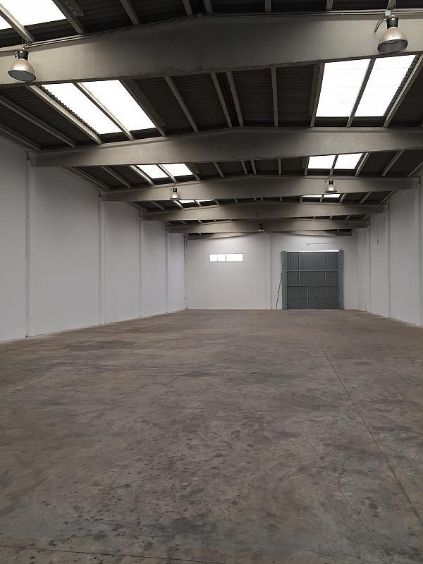 Nave industrial en alquiler en calle Acequia Favara, Paiporta - 227888936