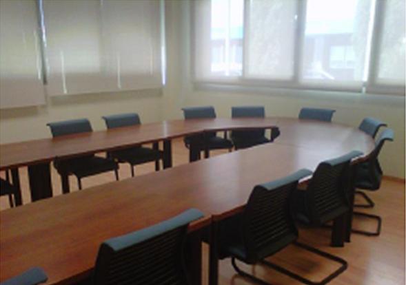 Oficina en alquiler en ronda Nasrcis de Monturiol, La Cañada en Paterna - 238320860