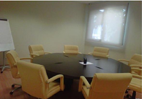 Oficina en alquiler en ronda Nasrcis de Monturiol, La Cañada en Paterna - 238320868
