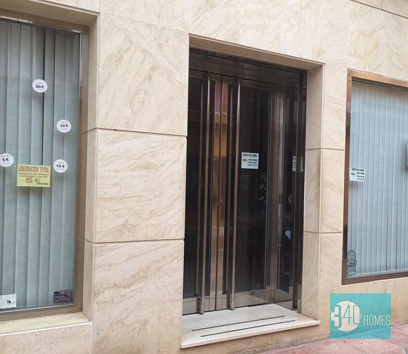 - Local en alquiler en Centro  en Fuengirola - 277493964