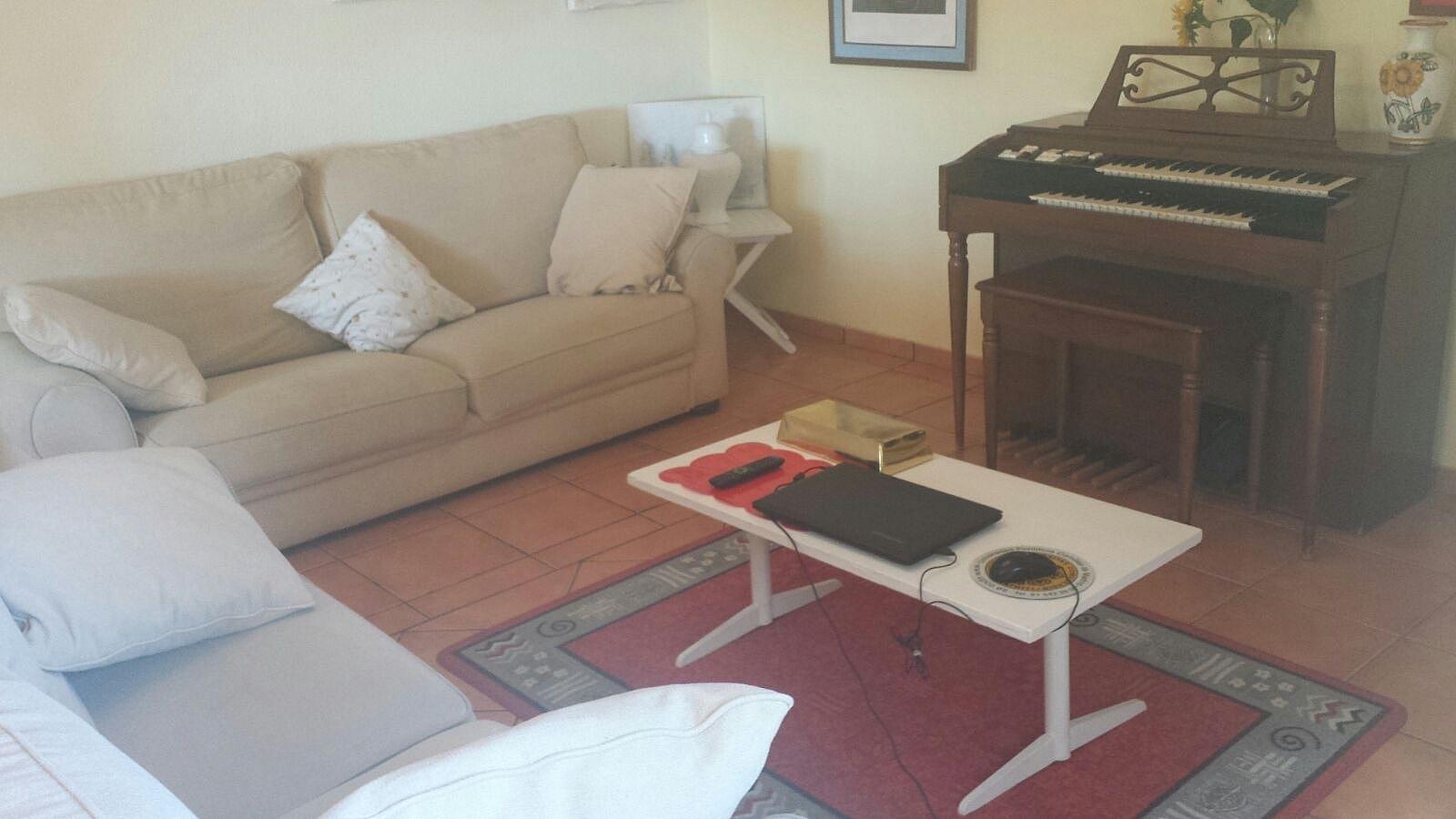 Apartamento en alquiler en Los Boliches en Fuengirola - 309515108