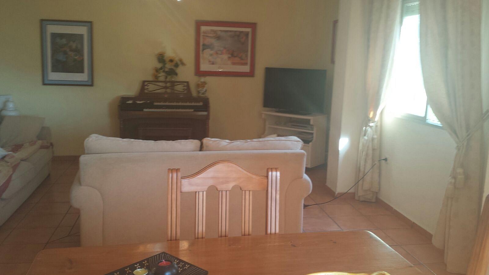Apartamento en alquiler en Los Boliches en Fuengirola - 309515111