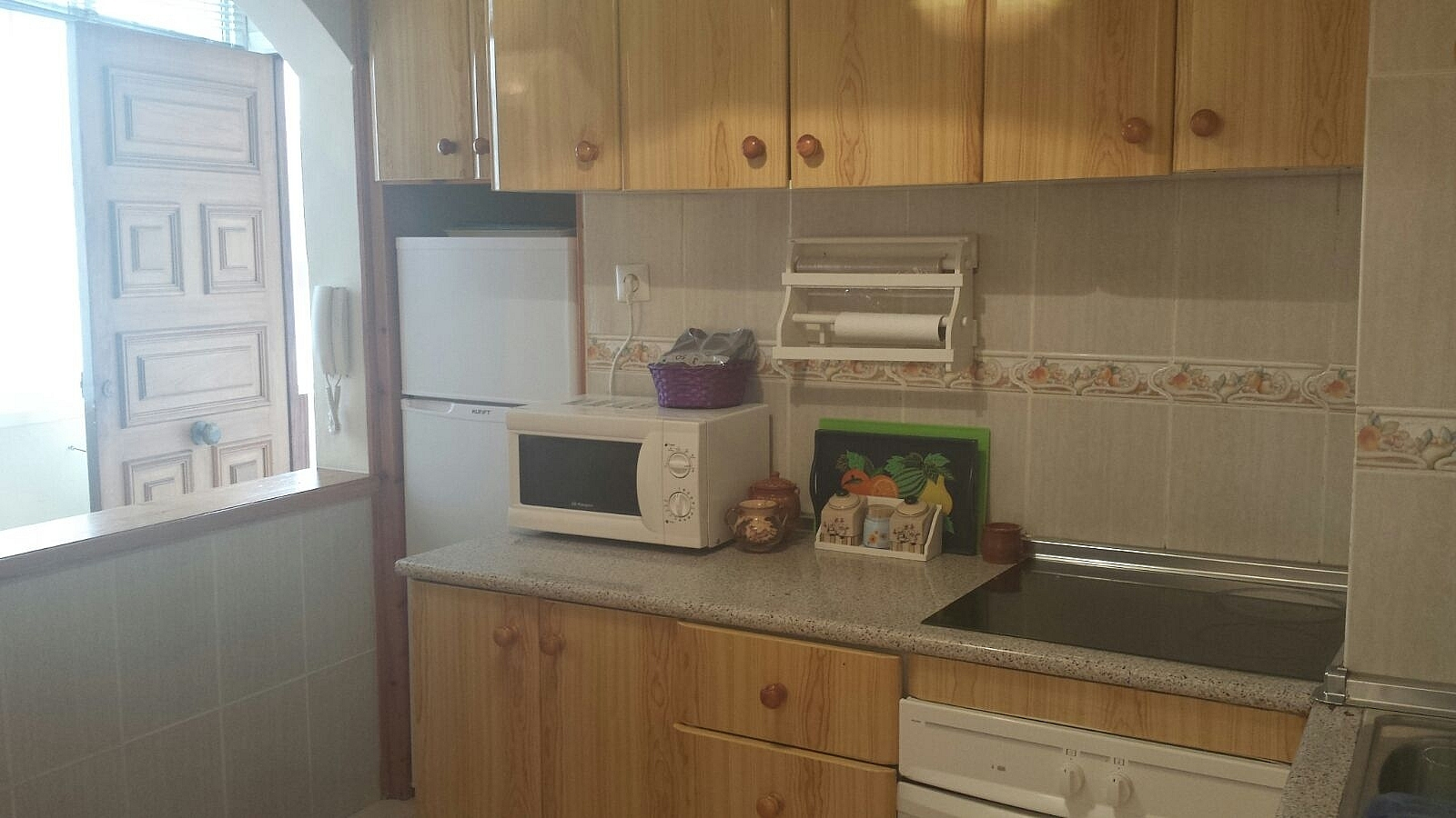 Apartamento en alquiler en Los Boliches en Fuengirola - 309515120