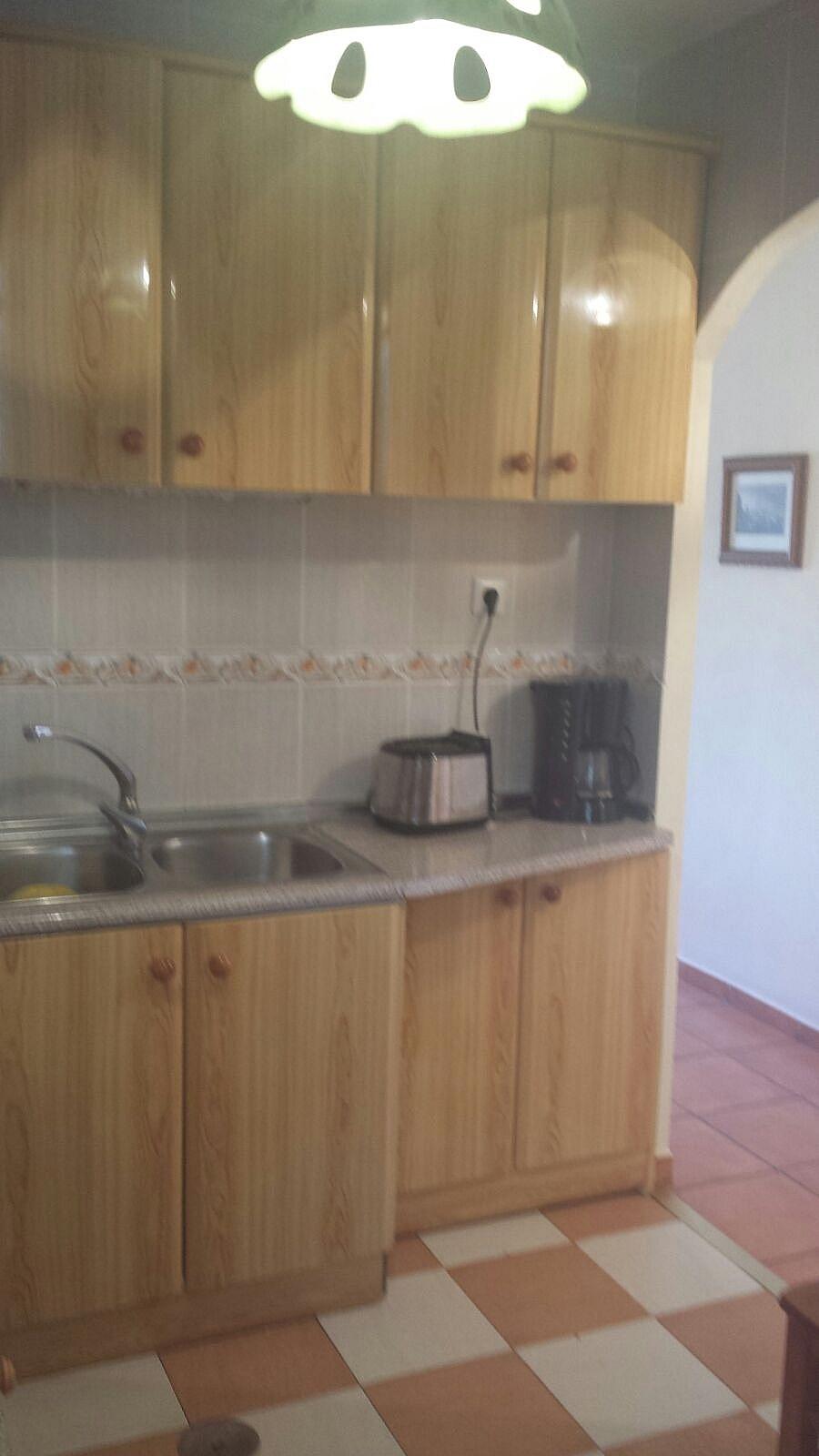 Apartamento en alquiler en Los Boliches en Fuengirola - 309515123