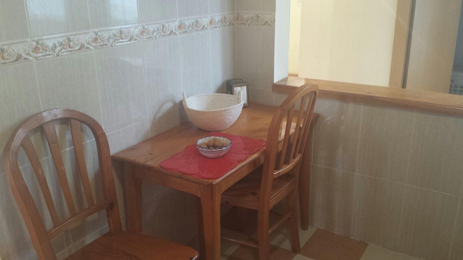 Apartamento en alquiler en Los Boliches en Fuengirola - 309515126