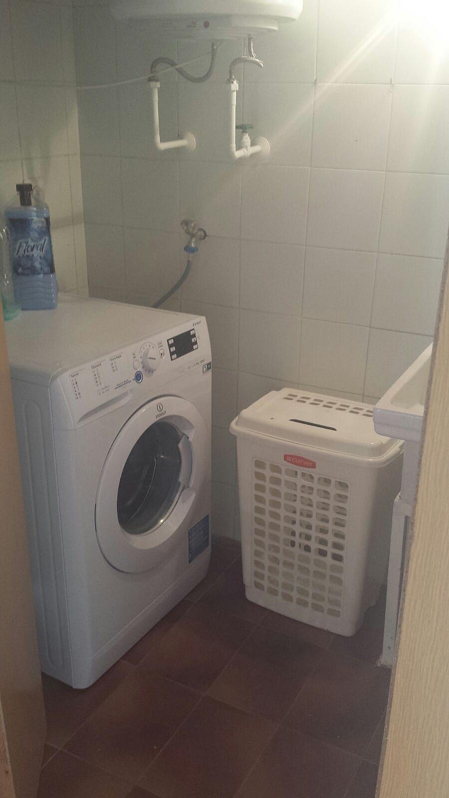 Apartamento en alquiler en Los Boliches en Fuengirola - 309515129