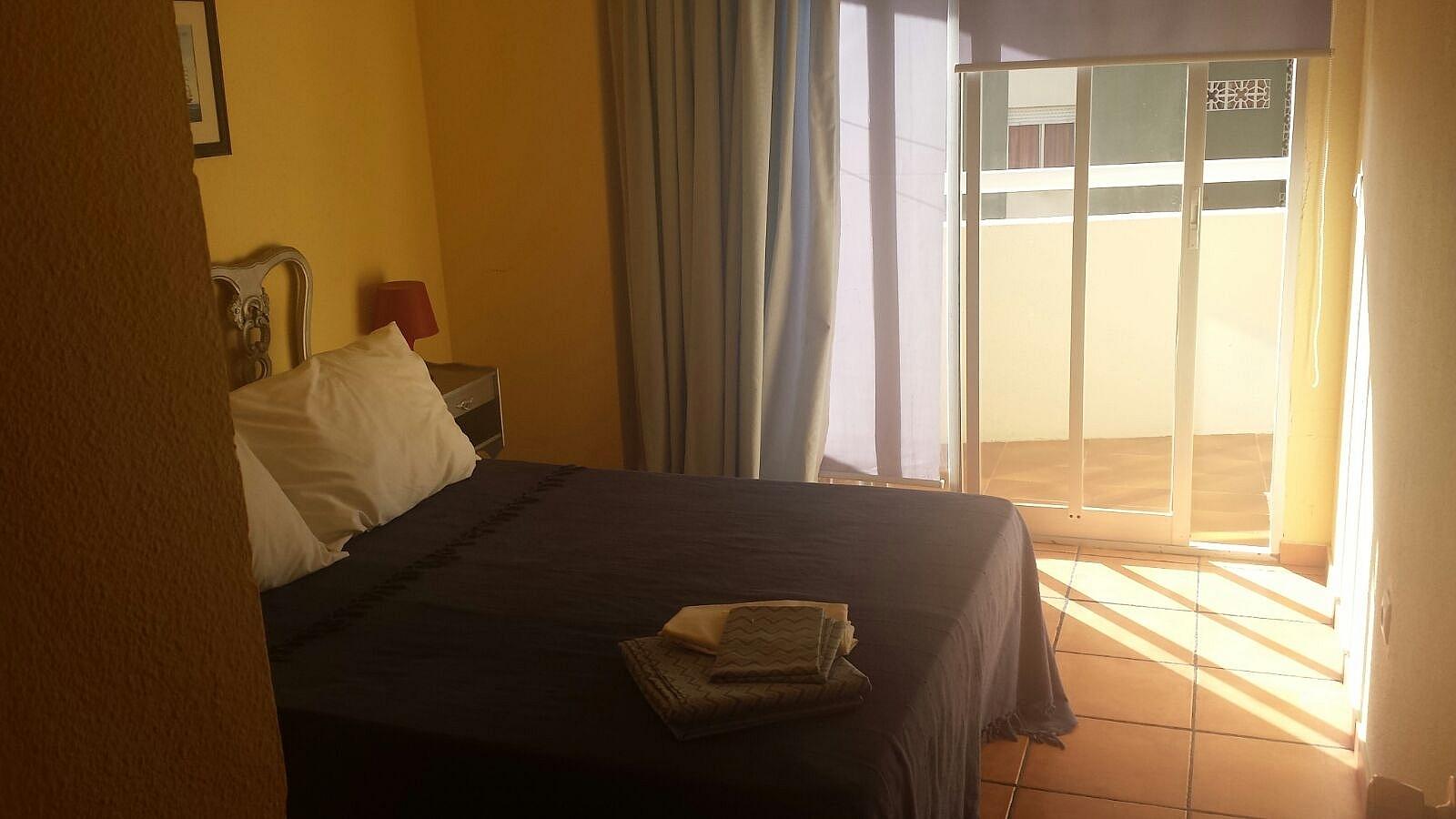 Apartamento en alquiler en Los Boliches en Fuengirola - 309515141