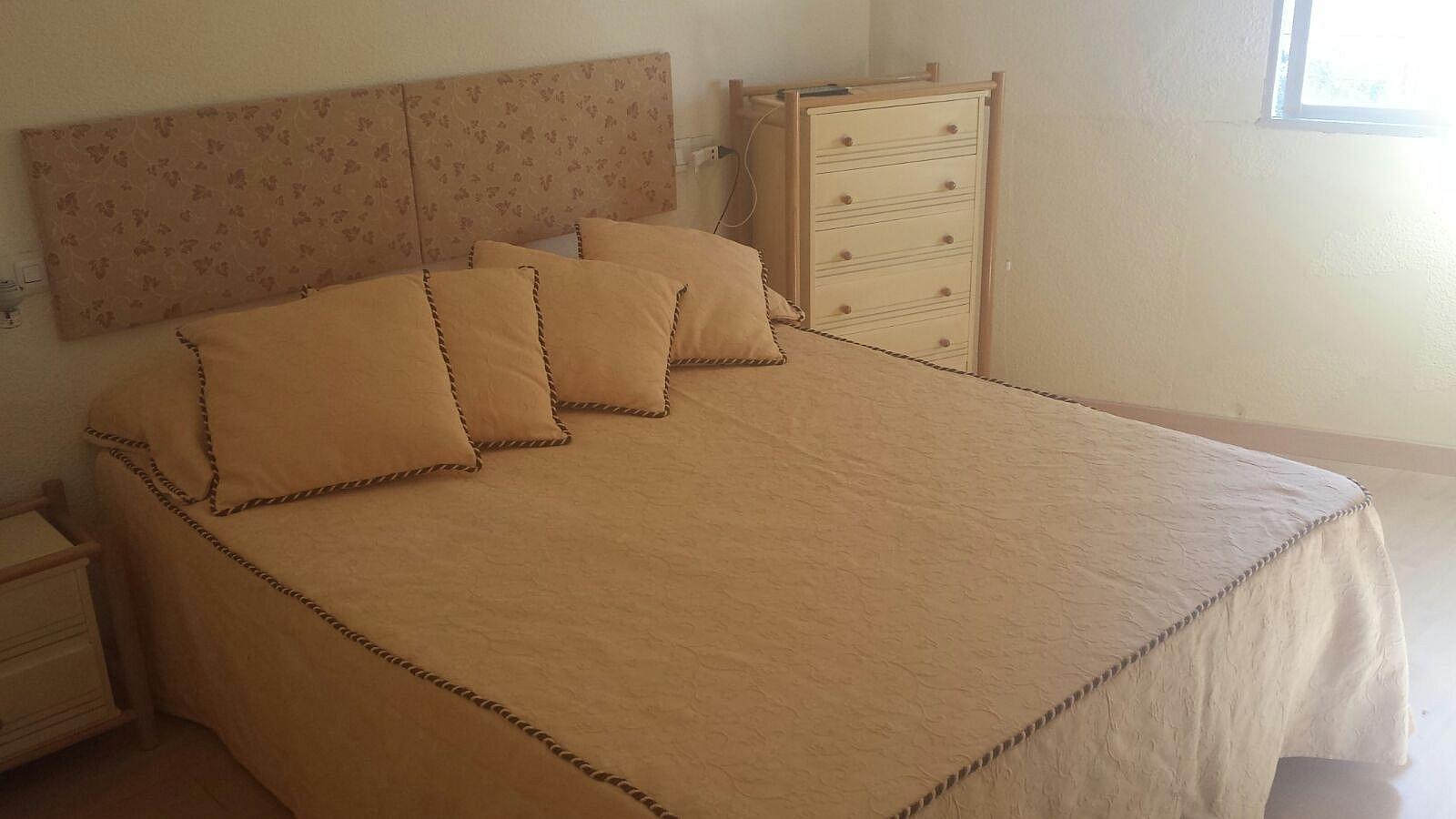 Apartamento en alquiler en Los Boliches en Fuengirola - 309515147