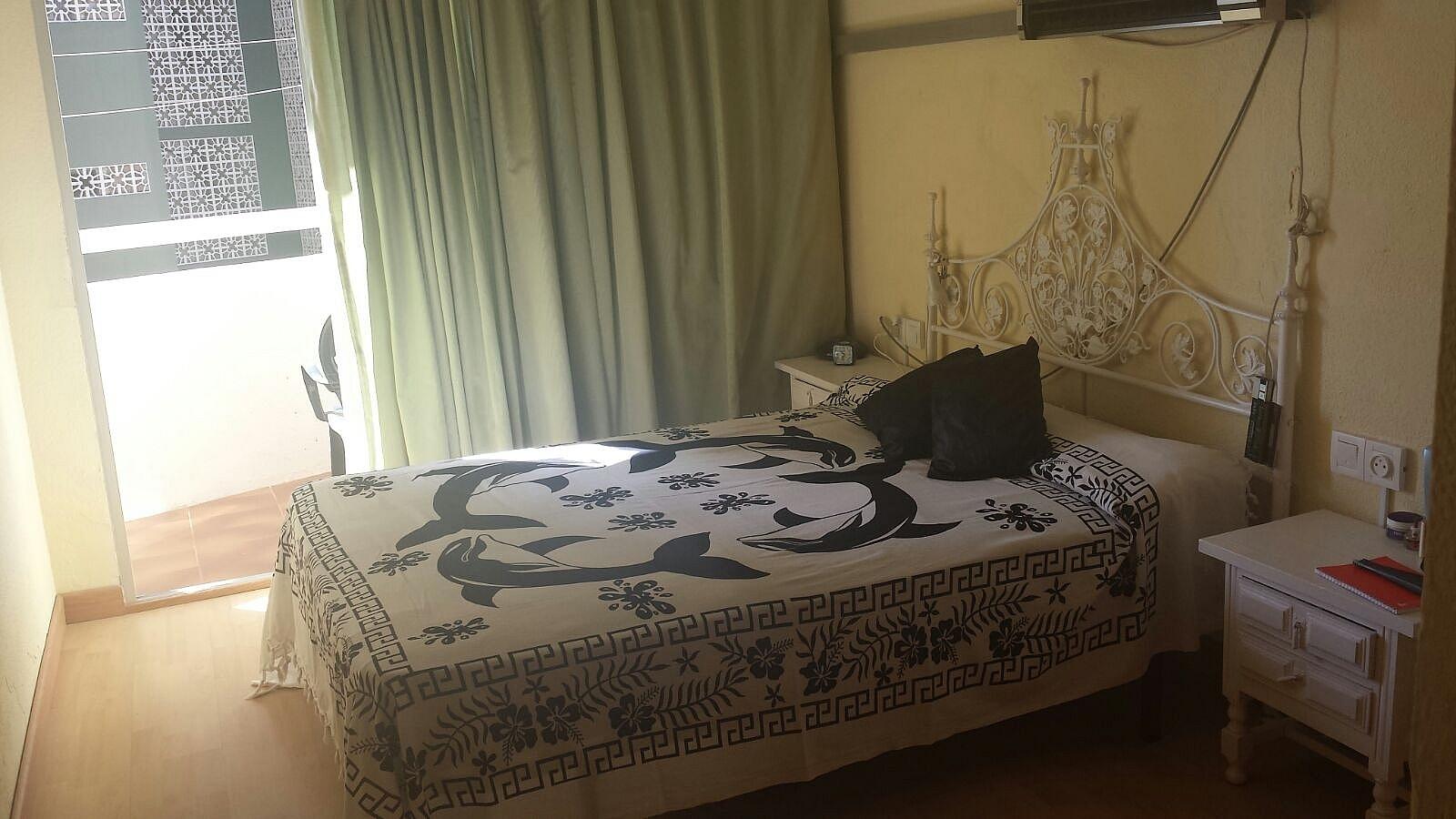 Apartamento en alquiler en Los Boliches en Fuengirola - 309515153