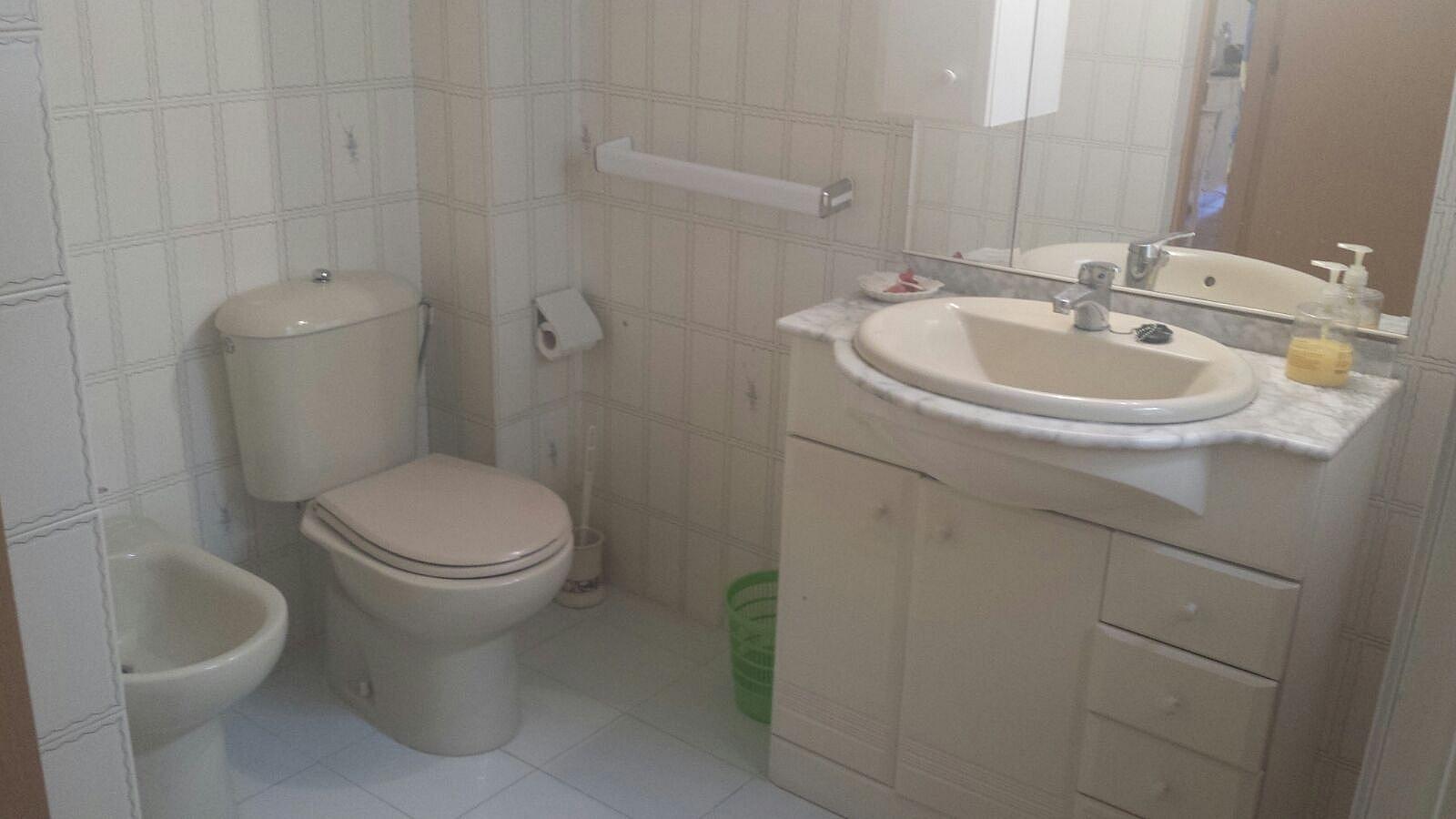 Apartamento en alquiler en Los Boliches en Fuengirola - 309515159