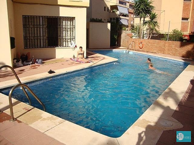 Apartamento en alquiler en Los Boliches en Fuengirola - 309768207