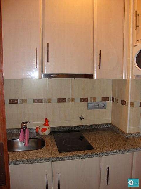 Apartamento en alquiler en Los Boliches en Fuengirola - 309768216