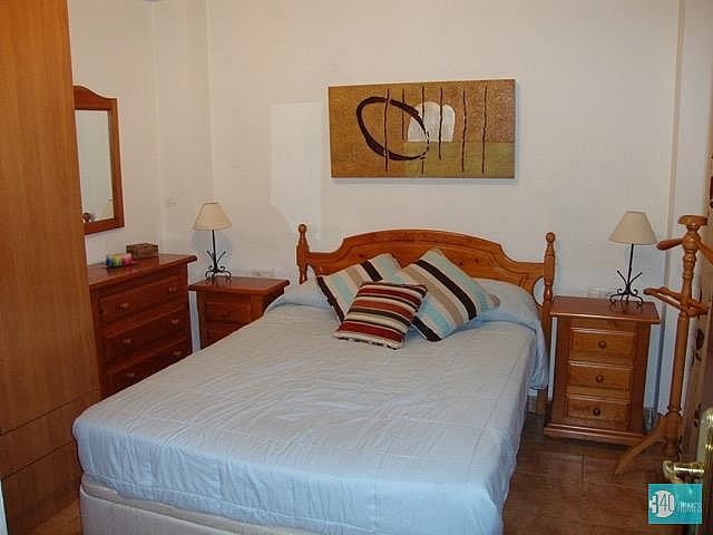 Apartamento en alquiler en Los Boliches en Fuengirola - 309768219