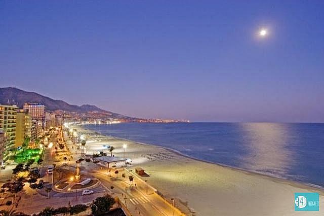 Apartamento en alquiler en Los Boliches en Fuengirola - 309768225