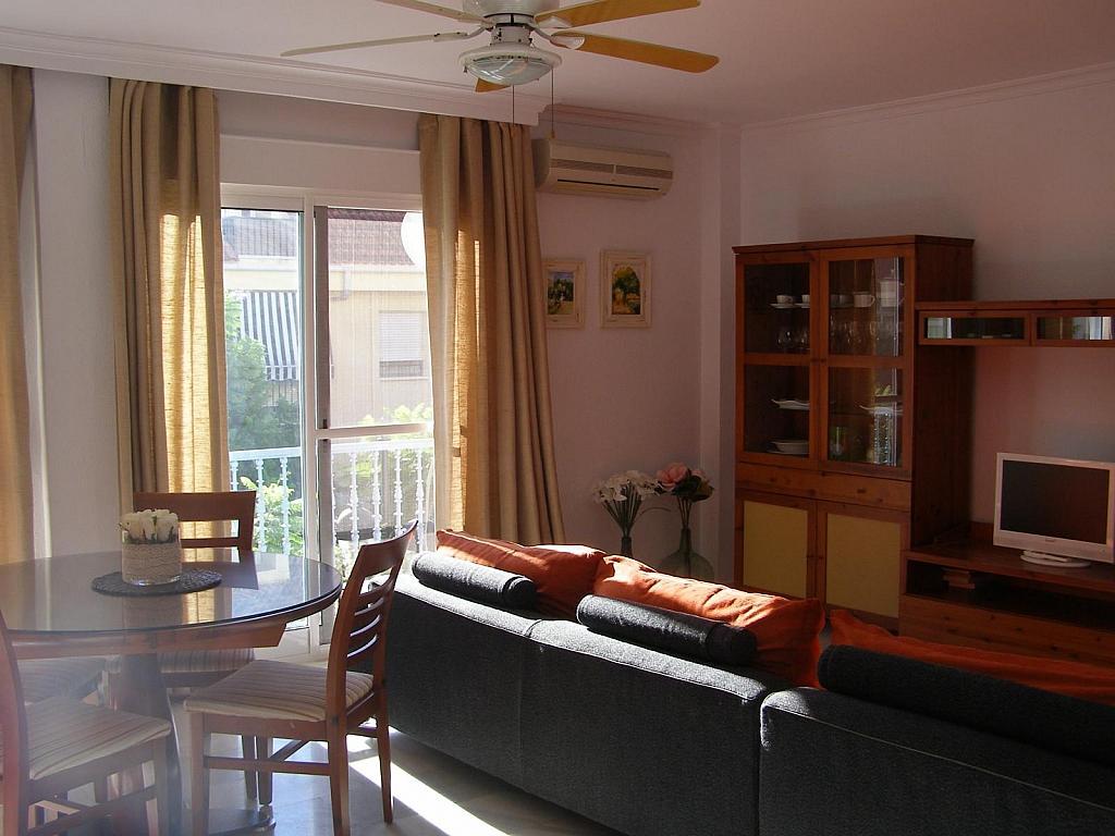 Apartamento en alquiler en Centro  en Fuengirola - 321095506
