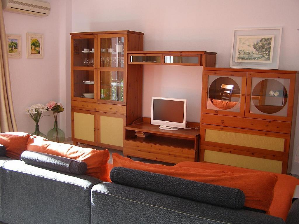 Apartamento en alquiler en Centro  en Fuengirola - 321095509