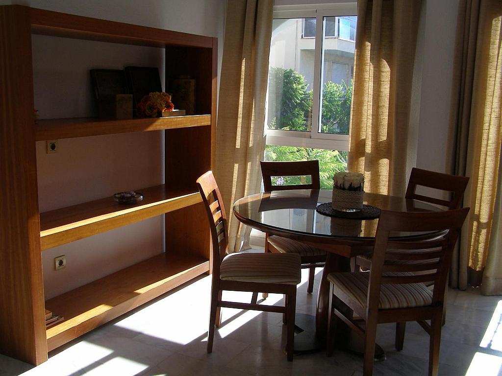 Apartamento en alquiler en Centro  en Fuengirola - 321095515