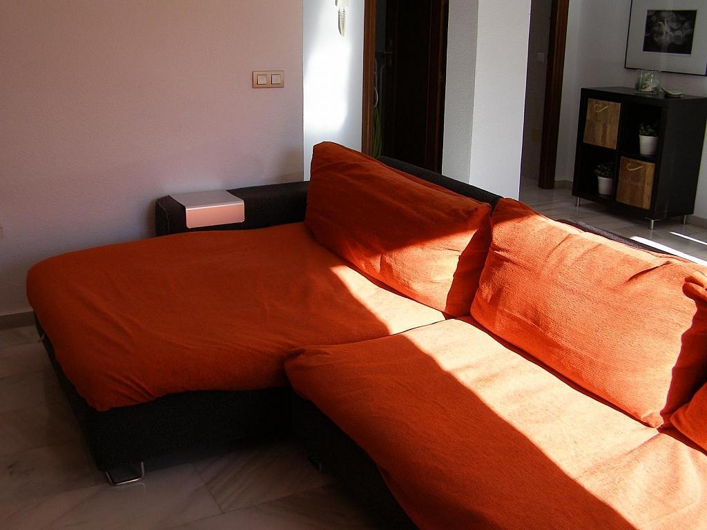 Apartamento en alquiler en Centro  en Fuengirola - 321095518