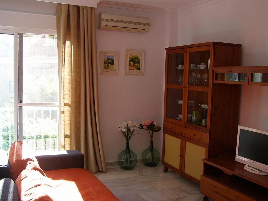 Apartamento en alquiler en Centro  en Fuengirola - 321095521