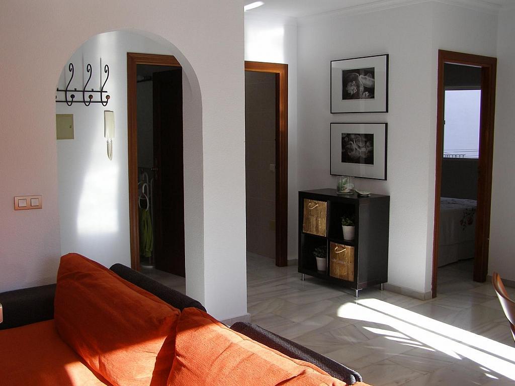 Apartamento en alquiler en Centro  en Fuengirola - 321095524