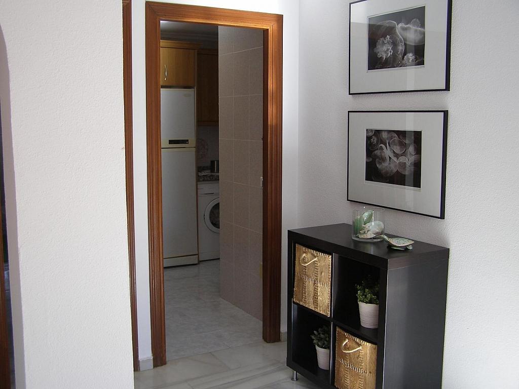 Apartamento en alquiler en Centro  en Fuengirola - 321095527