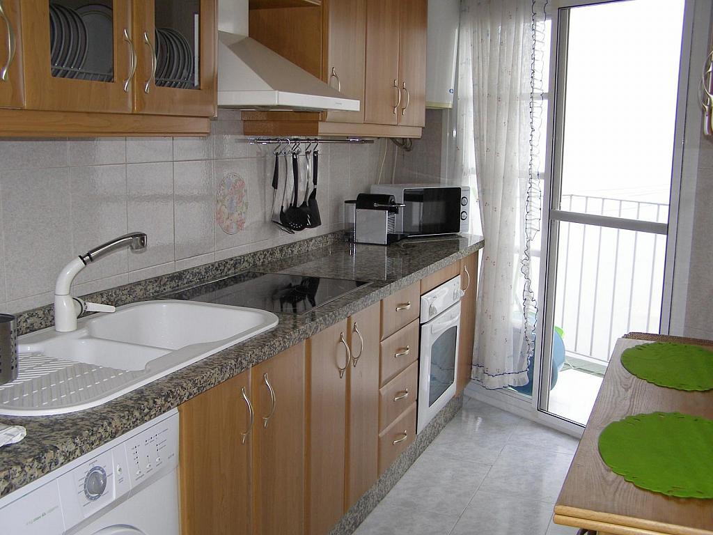 Apartamento en alquiler en Centro  en Fuengirola - 321095530