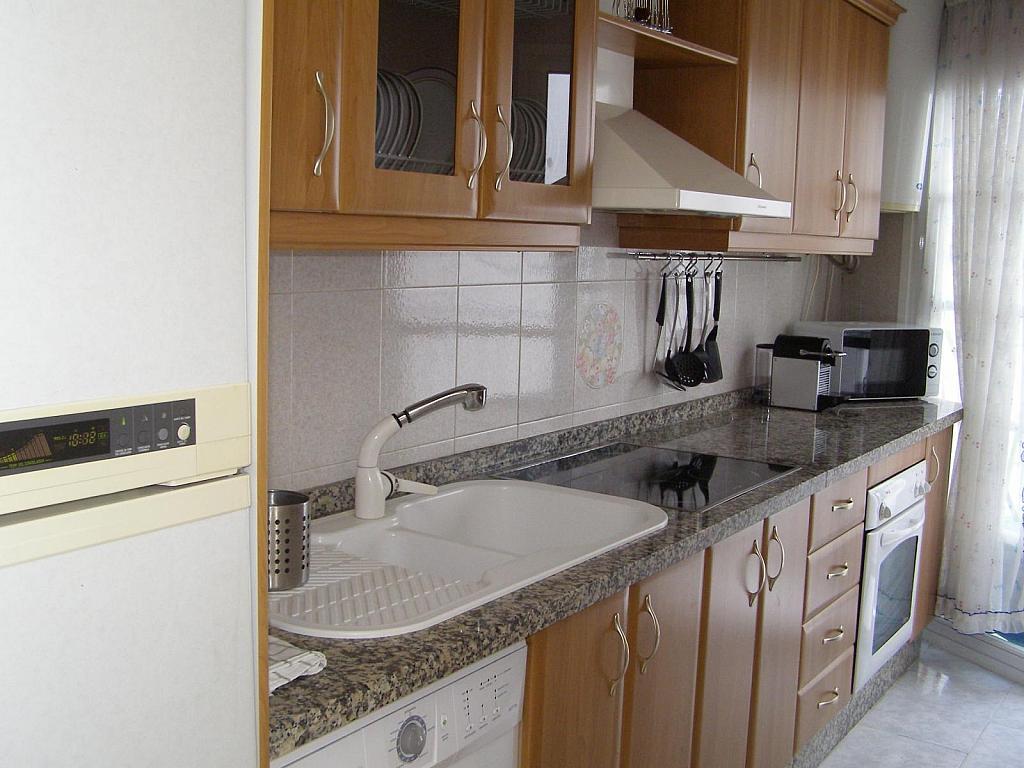Apartamento en alquiler en Centro  en Fuengirola - 321095533