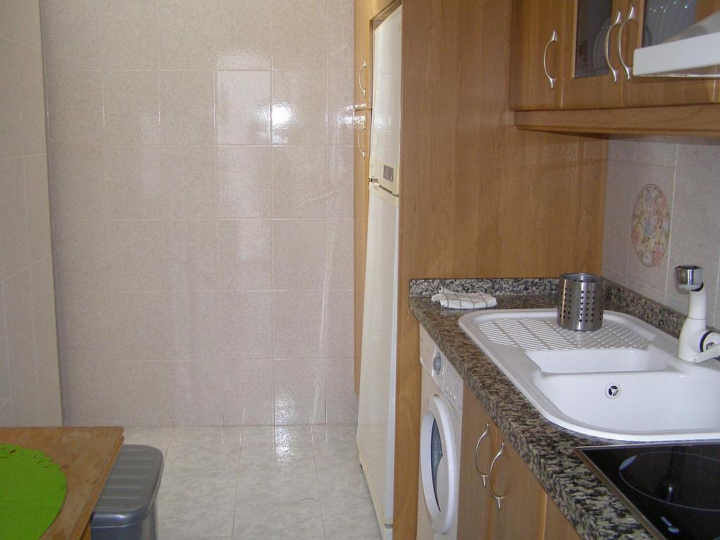 Apartamento en alquiler en Centro  en Fuengirola - 321095536