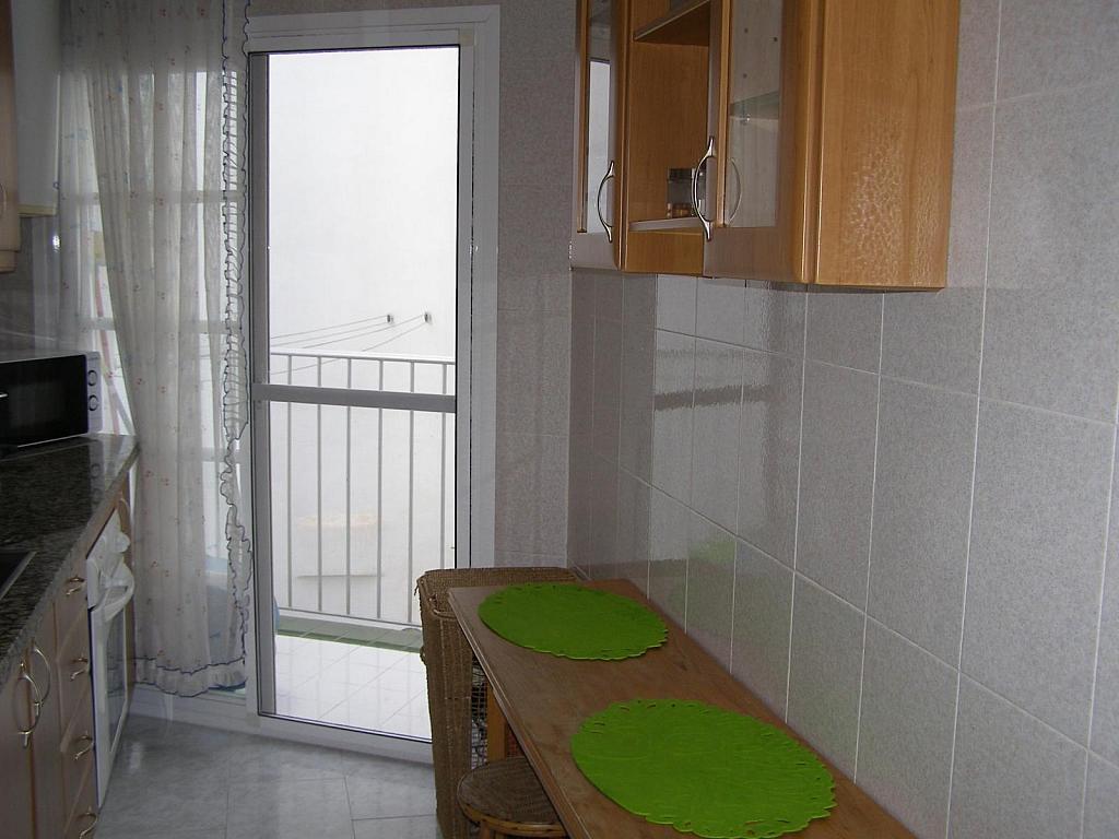 Apartamento en alquiler en Centro  en Fuengirola - 321095539