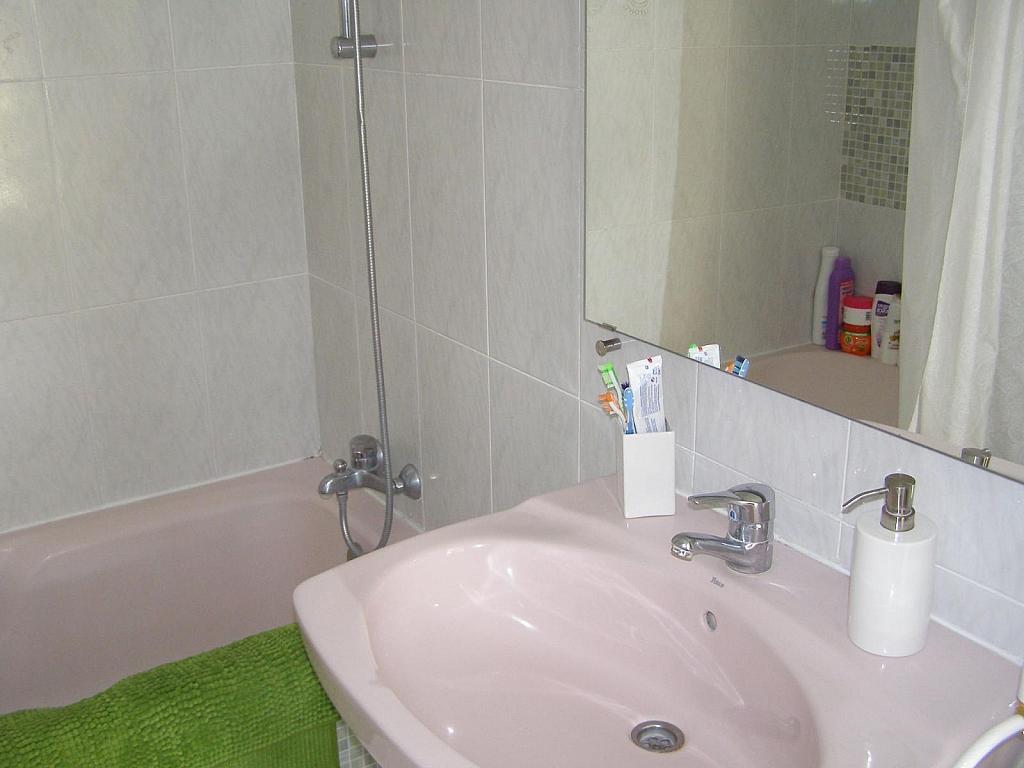 Apartamento en alquiler en Centro  en Fuengirola - 321095551