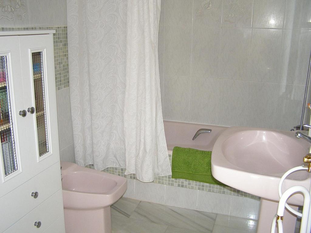 Apartamento en alquiler en Centro  en Fuengirola - 321095554
