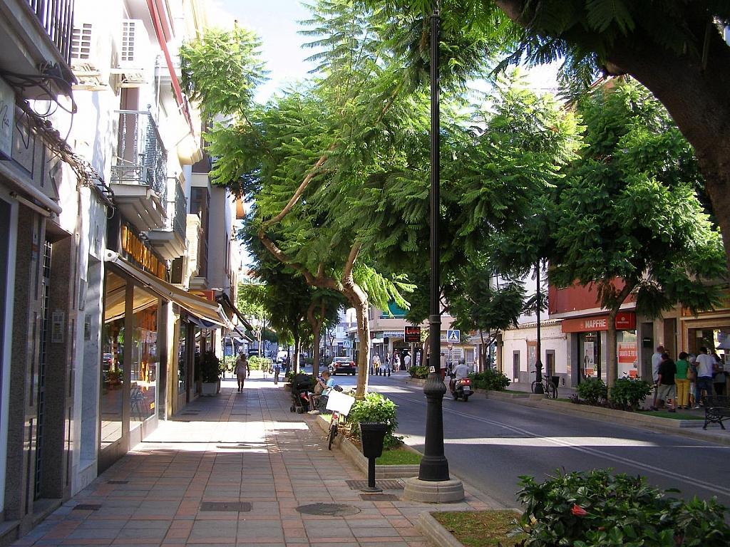Apartamento en alquiler en Centro  en Fuengirola - 321095578