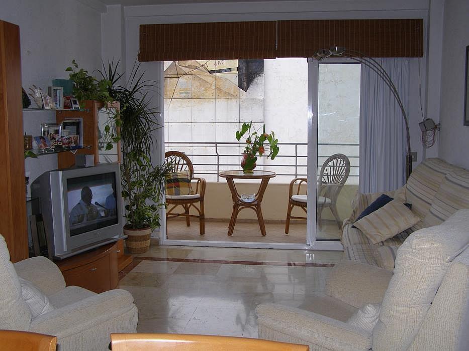 - Apartamento en alquiler en Centro  en Fuengirola - 218181414